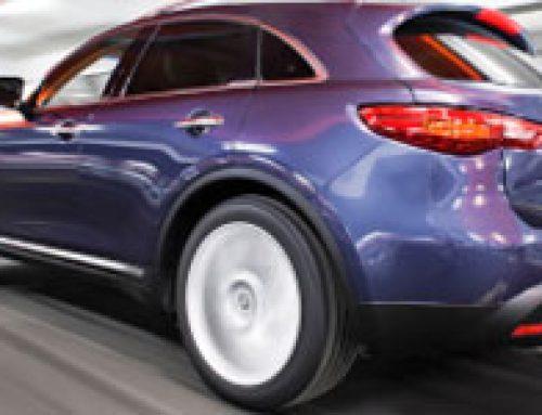 Automotive statische und dynamische