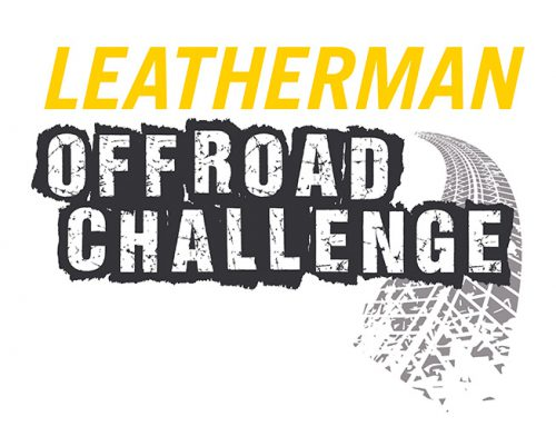 1. Finale LEATHERMAN OFFROAD CHALLENGE