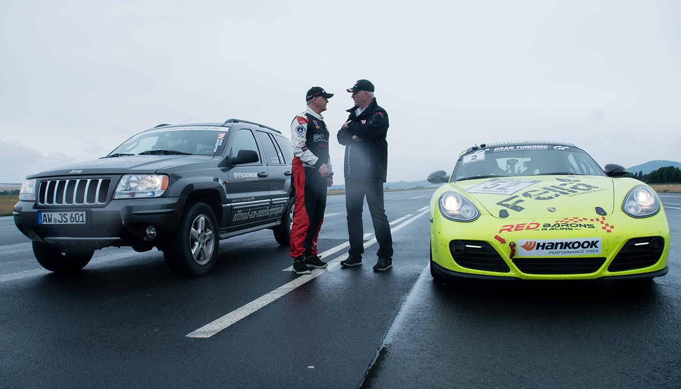 Jörg M. Sommer Berater Automotive Onroad Offroad