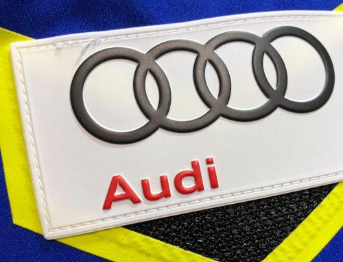 Bereit mit dem Audi Q5 zu fahren