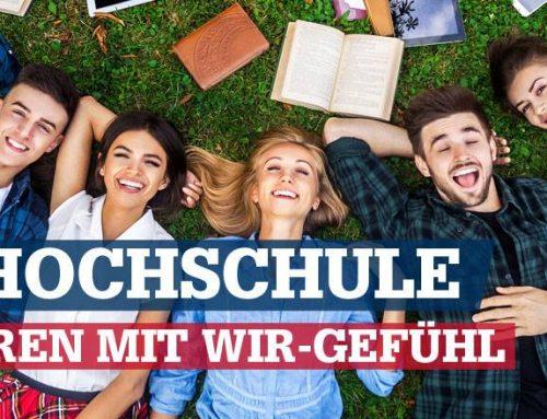 EBC Hochschule Event & Tourismus