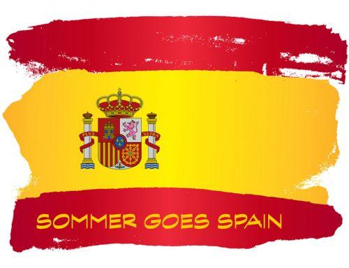 Geschäftskontakte in Spanien