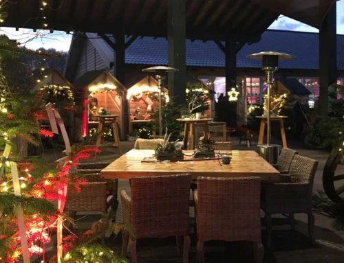 Weihnachtsfeier mit Hätz un Jeföhl