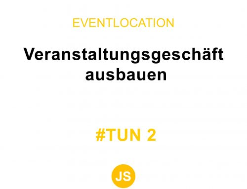 Eventlocation #TUN 2
