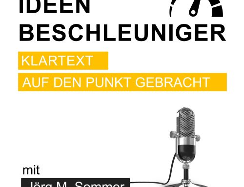 PODCAST Klartext