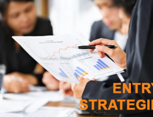 Entry-Strategie