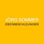 IDEENBESCHLEUNIGER Jörg Sommer Logo